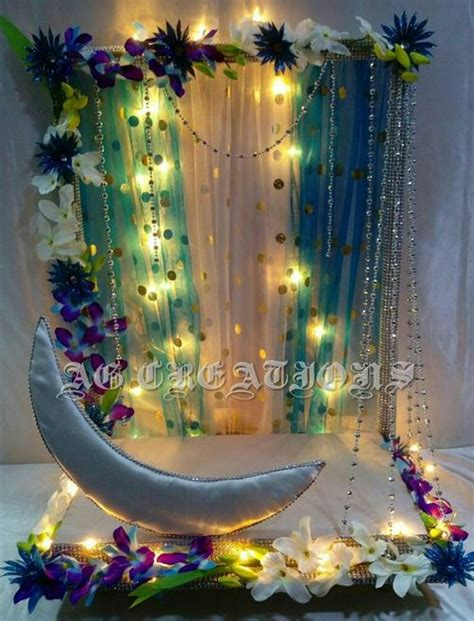 ganpati decoration home pooja room