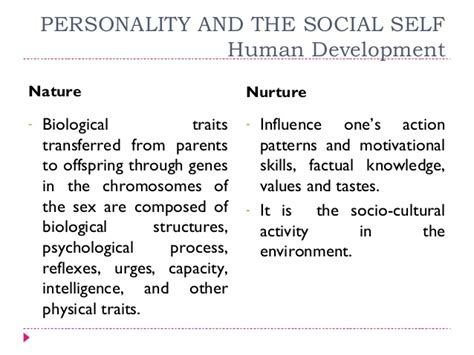 Culture And Personality Essay by Cultural Influences On Personality Essay