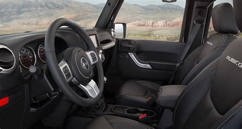 jeep wrangler unlimited interior image gallery rubicon interiors