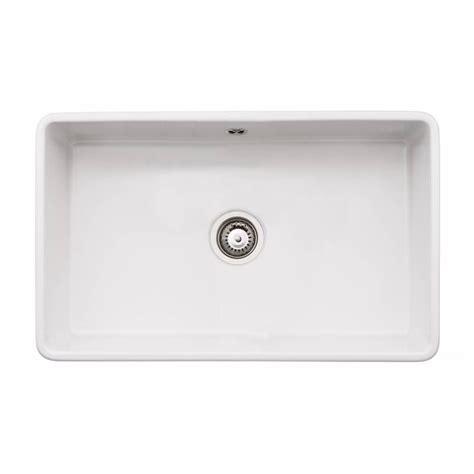 large single bowl sink abode provincial large single bowl belfast kitchen sink