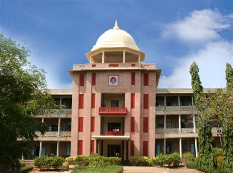 Mba In Thiagarajar College Madurai by 8 Engineering Colleges In South India Apart From Iit S