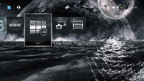 ps4 themes in store 12 new ps4 themes including one for free released on the