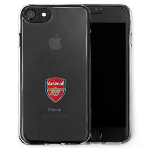 Arsenal Iphone 7 arsenal f c iphone 7 tpu for only 163 7 34 at