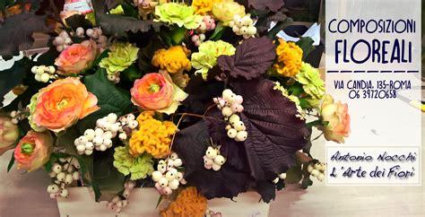 consegne fiori roma composizioni fiori a roma antonio nocchi fiorista
