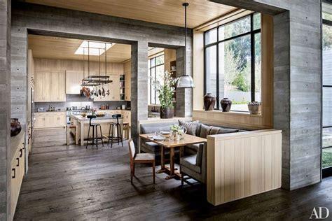 Malibu Kitchen by Tour Kurt Rappaport S Jaw Dropping 100 Million Malibu Home
