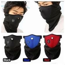 Masker Leher topeng muka price harga in malaysia wts in lelong