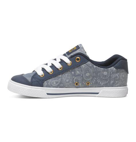 chelsea shoes dc shoes chelsea se low top shoes 302252 ebay