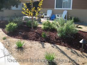 drought tolerant front yard makeover ideas for dad