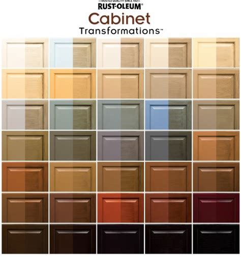 kitchen cabinet glaze colors transforming your kitchen cabinets and more makely
