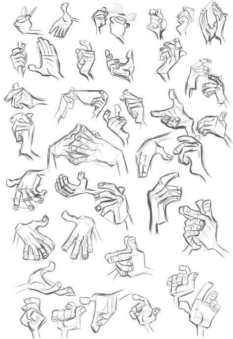 hand drawn vector tutorial milt kahl hands google milt kahl pinterest