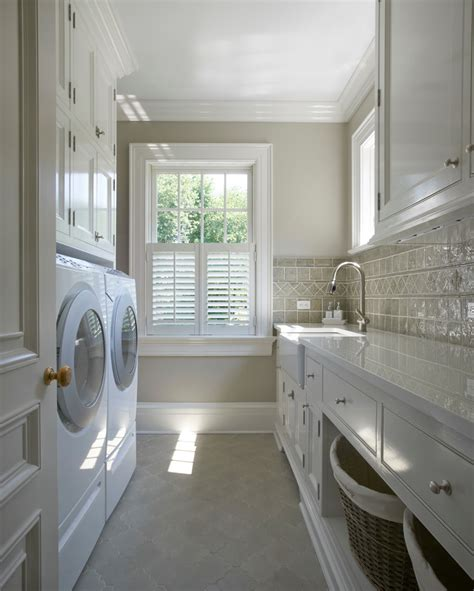 laundry room design great white laundry basket decorating ideas images in