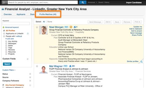 outstanding can you post resumes on linkedin vignette