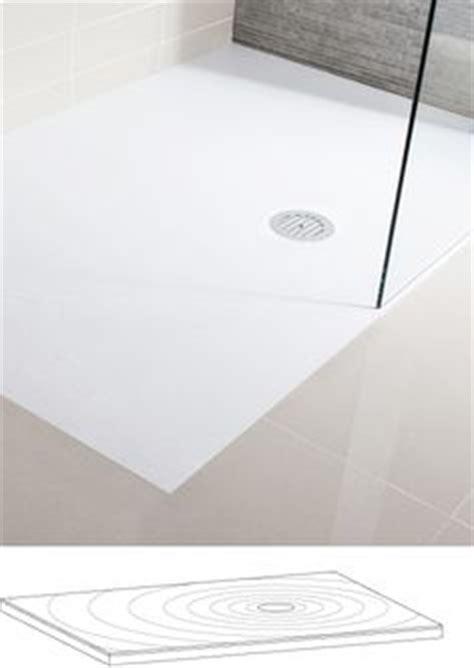 Toilet Shower Onda S 75 Wcs Shower Cebok silex flat designer made to measure shower tray black slate bathroom details