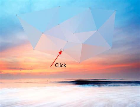 tutorial vector background illustrator tutorial how to create vector polygonal