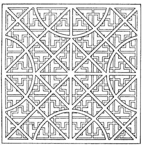 geometric coloring pages get this printable geometric coloring pages 73999