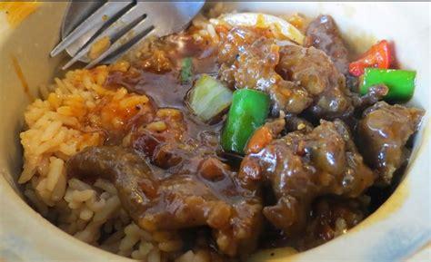 rekomendasi menu makan siang  surabaya harian nusantara