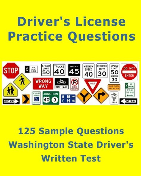 texas cdl section 14 practice test 17 best ideas about drivers license test questions on