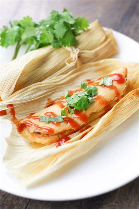 easy pork tamales