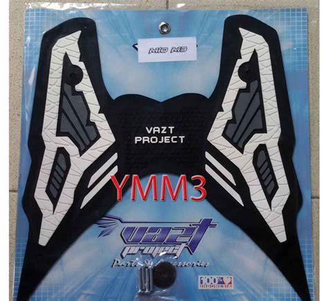 Karpet Motor Matic Mio M3 jual karpet motor yamaha mio m3 soul gt 125 bluecore
