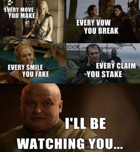 Got Meme - top game of thrones memes
