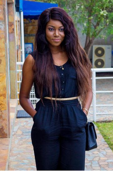 biography yvonne nelson yvonne nelson biography age height husband married