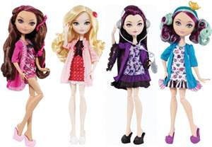 all after high dolls all about after high dolls getting fairest