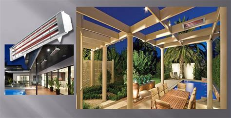 Patio Heaters And Gas Outdoor Heaters Heatstrip Patio Heaters Melbourne