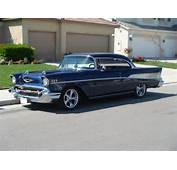 1000  Images About 55 56 57 Chevy On Pinterest Bel Air