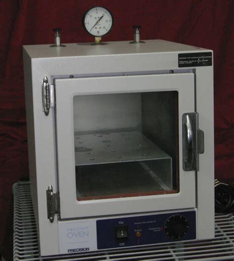 Oven Vacuum triad scientific ovens napco 5831 vacuum oven precision 5831 precision model 19