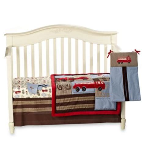 bed bath and beyond crib bedding buy blue and red crib bedding sets from bed bath beyond