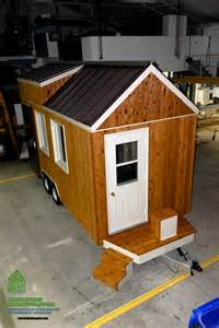 Tiney Plans habitations micro 201 volution micro et mini maison tiny house