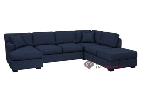 chaise queen sleeper sectional sofa customize and personalize 146 chaise sectional fabric sofa