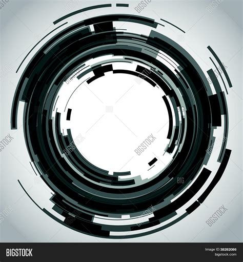 and lens abstract lens stock vector stock photos bigstock