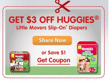 printable huggies coupons 3 off hot 3 off huggies coupon mylitter one deal at a time