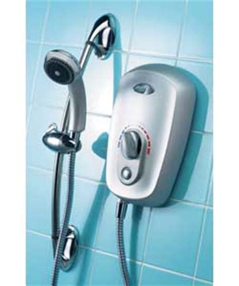 8 5 Kw Or 9 5 Kw Shower by Gainsborough Satin Chrome 8 5kw Electric Shower Review