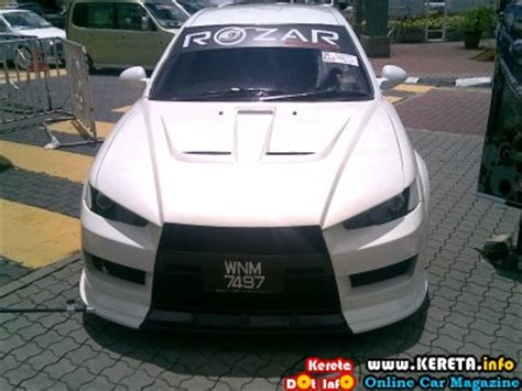 Cermin Kereta Gen2 proton jumbuck pictures photos information of