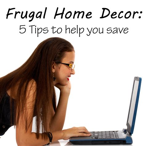 frugal home decor frugal home decor 5 tips to help you save candle in the