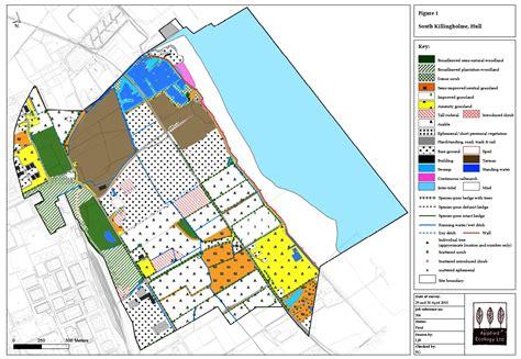 phase 1 habitat survey report template human impact unit mr rott s science room