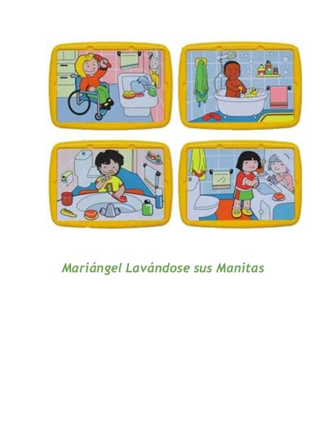 580 best images about educaci 243 n on pinterest macmillan educacin inicial higiene 191 como ense 241 ar la higiene