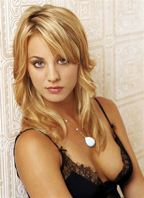why did kaley christine cuoco sweeting cut her hair big bang theory penny hot penny de the big bang theory