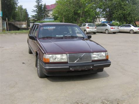 how make cars 1993 volvo 940 transmission control 2003 volvo 940 pictures 2300cc gasoline fr or rr automatic for sale