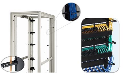 how to use d ring cable manager