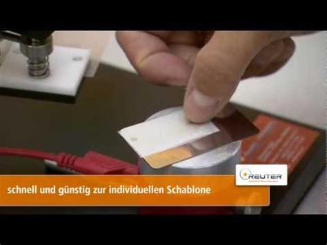 Elektrochemisch Polieren Edelstahl by Elektrochemisch Signieren Beschriften