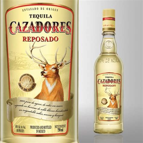 jose cuervo light margarita mix carbs tequila cazadores tequila and liquor