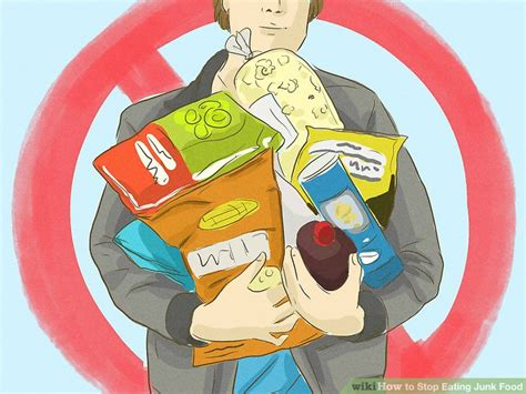 3 Practical Ways To Prevent Incompetence From Wrecking Your Team The Excelling Edge 3 Ways To Stop Junk Food Wikihow