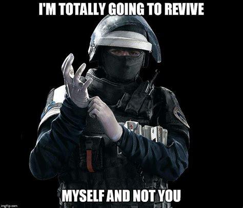 Six Meme - rainbow six siege memes shooter amino