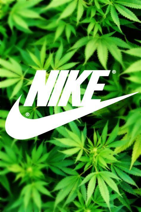 #weed #dope #nike #wallpaper #huf   Nike wallpaper weed