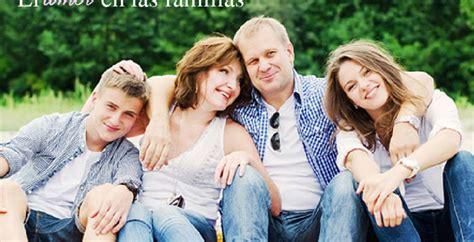 familia amorosa con amor en familia pictures to pin on pinterest pinsdaddy