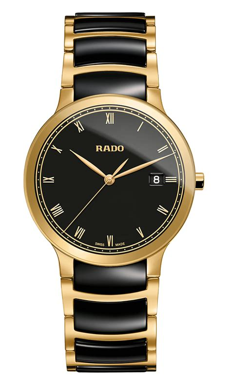 centrix rado watches