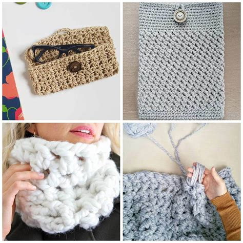 quick and easy crochet patterns bing images